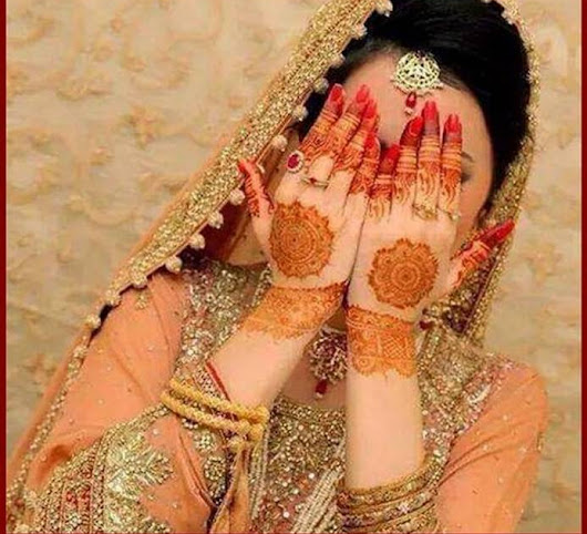 Top Simple Mehndi Designs To Try Out For All Occasions