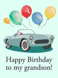 Happy birthday wishes quotes with beautiful pictures for grandson birthday wishes for a special grandson 2 m4hsunfo
