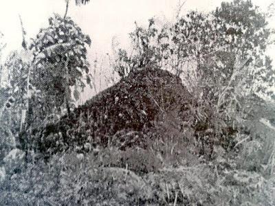 Gambar Sejarah Punden Berundak Situs Gunung Padang Di Kabupaten Cianjur