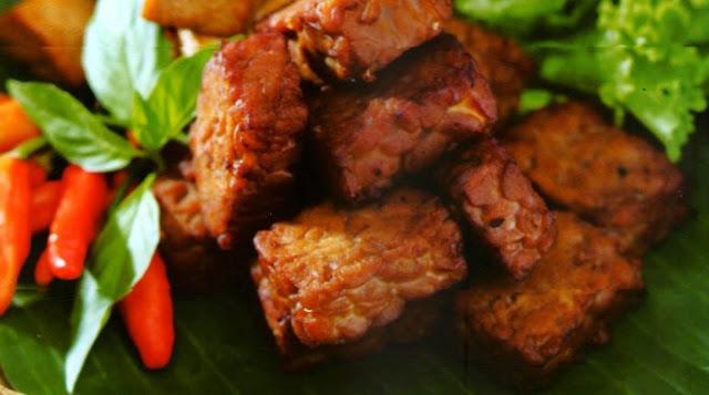 Resep Tempe Bacem Jawa, Sederhana, Pedas, Enak dan Gurih
