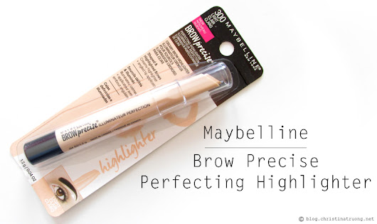 Maybelline Brow Precise Perfecting Hightlighter
