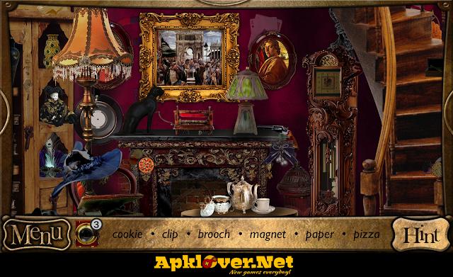 Detective Sherlock Holmes APK MOD Full Premium