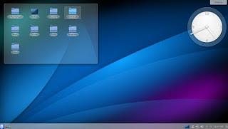 Pengertian Sistem Operasi Kubuntu