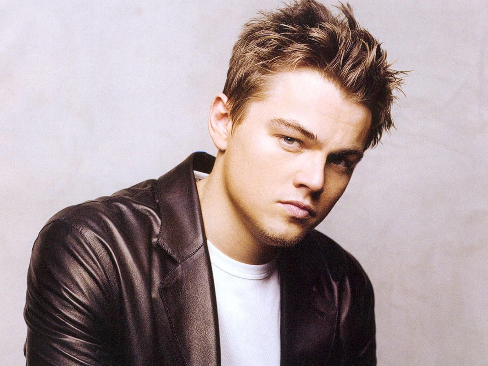 All Top Hollywood Celebrities Leonardo Dicaprio Biography