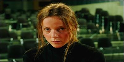 'Sarah plays a Werewolf' en Filmin