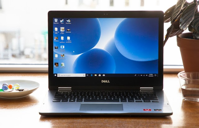 The Dell Inspiron 13 7000 2-in-1 review