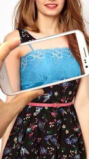 Kamera Tembus Pandang Android Android Apk