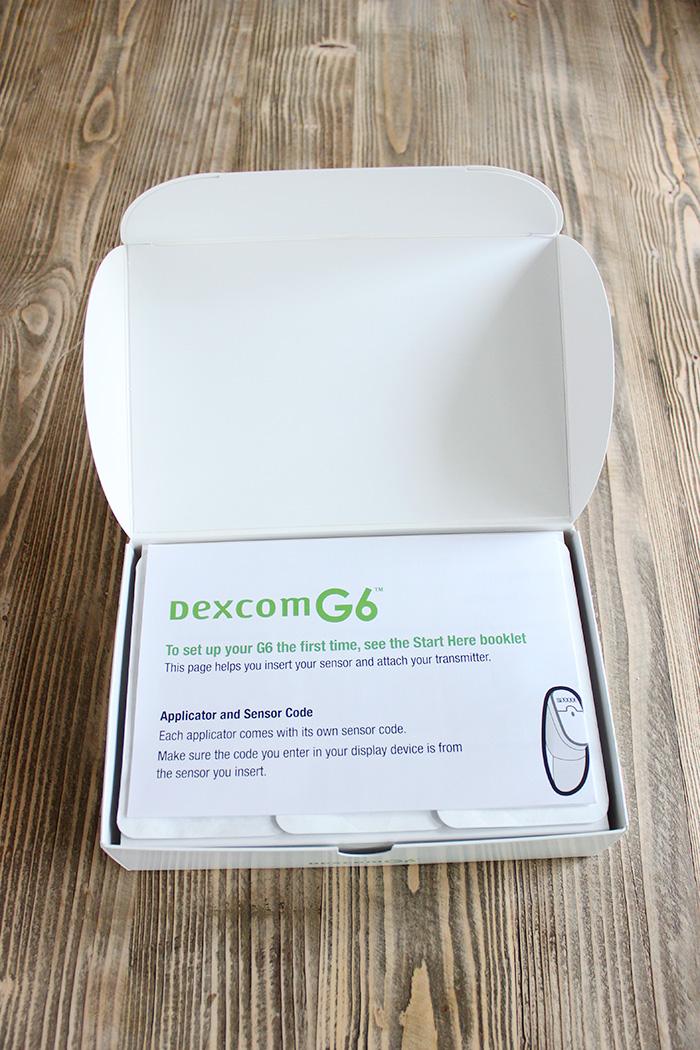 Dexcom G6 Review - Type Lovely