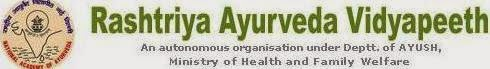 Rashtriya Ayurveda Vidyapeeth