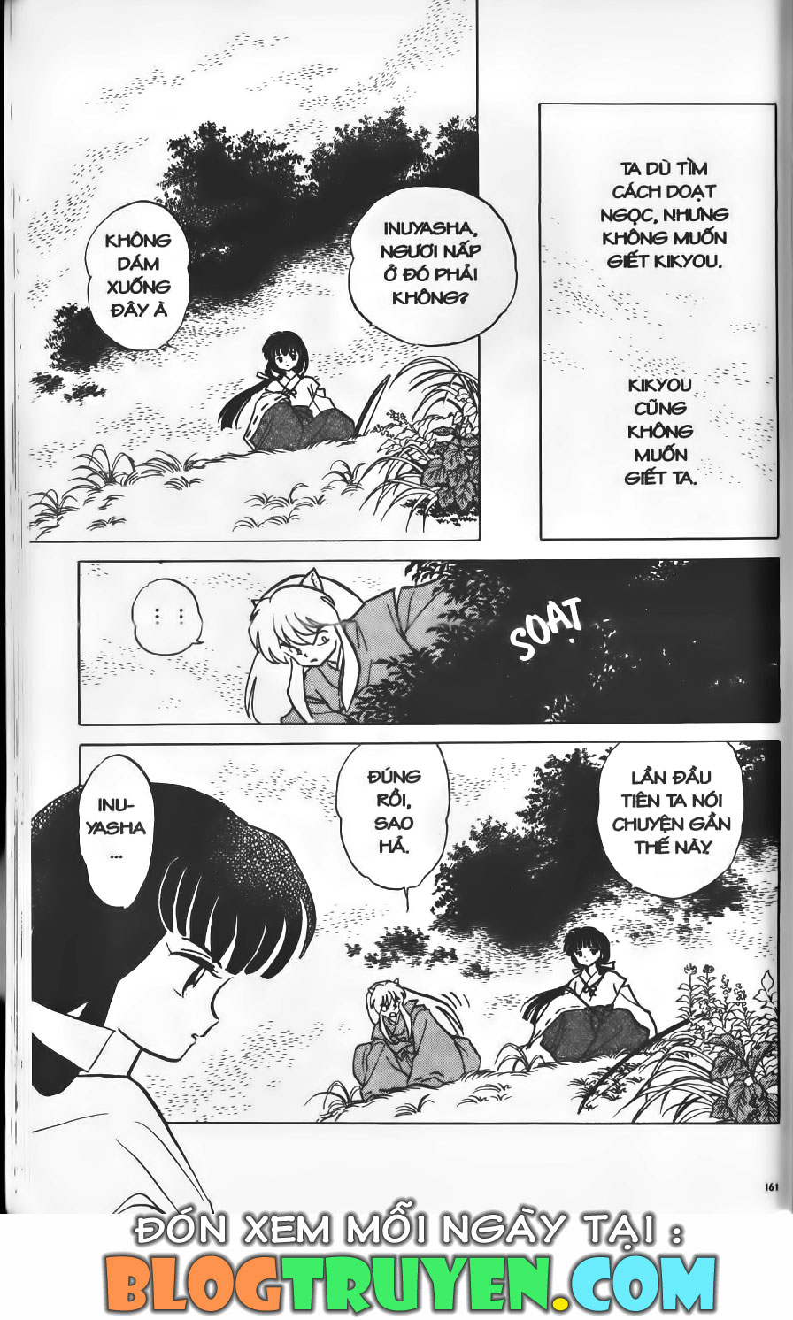 Inuyasha vol 05.9 trang 10