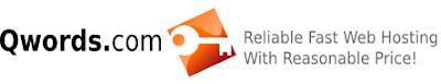 Pelayanan Koneksi Qwords sebagai Penyedia Cloud Web Hosting