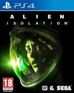 Alien Isolation Arabic