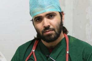 Dr. Moawyah Al-Awad