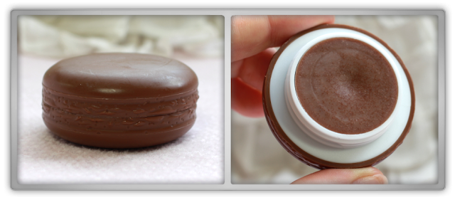 it's skin chocolate macaron diy do it yourself Haul Review kbeauty lip balm makeup beauty blog blogger