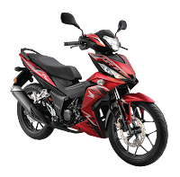 Warna Baru Honda RS150R 2018 Berharga RM7,999 Motor Malaysia 150cc