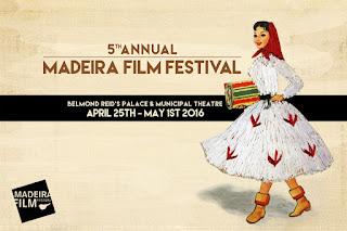 Madeira Film Festival 2016 - Apresentação
