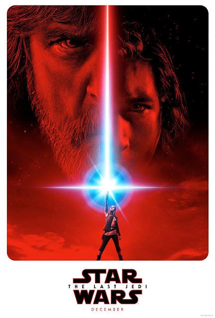 Star Wars : Last Jedi spoilers