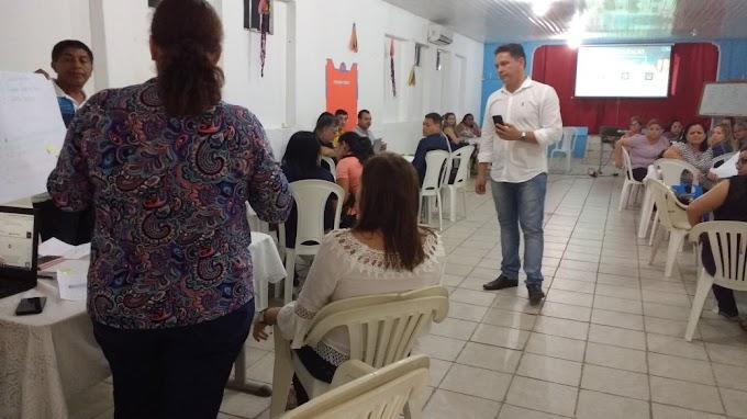 Fundação Telefônica e Educação do RN têm parceria no projeto Inova Escola