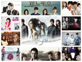 All About Korean Drama : Drama terfavorit