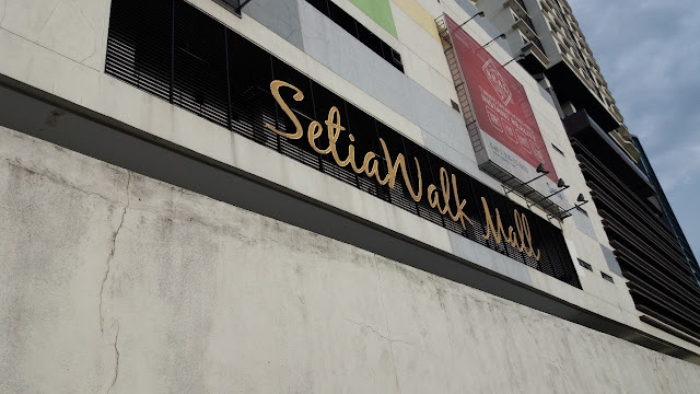 Setia Walk Mall