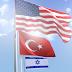 H Τουρκία, το Ισραήλ και το αμερικάνικο στρατιωτικό-βιομηχανικό σύμπλεγμα