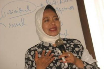 Dua Organisasi LSM Malaysia Polisikan Musdah Mulia Terkait Pernyataan S**ks Sesama Jenis Tidak Haram