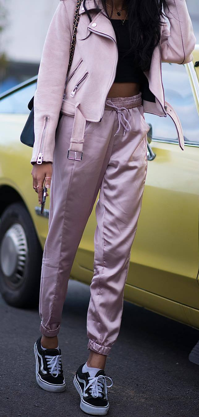 beautiful casual outfit idea