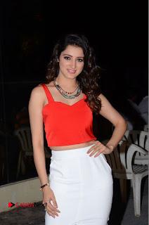 Actress Richa Panai Pictures at Eedu Gold Ehe Gummadikaya Function  0124