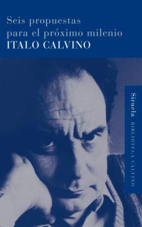 Italo calvino seis propuestas para el proximo milenio