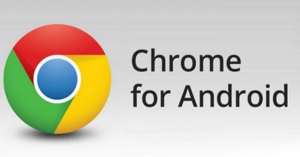 Google Chrome - Best Mobile Browser