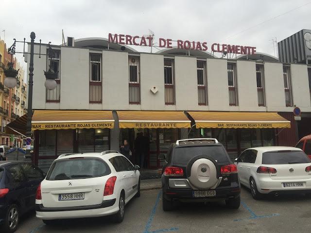 Bar Rojas Clemente