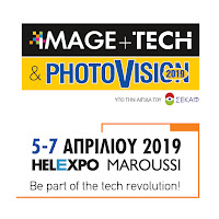 IMAGE+TECH & PHOTOVISION 2019