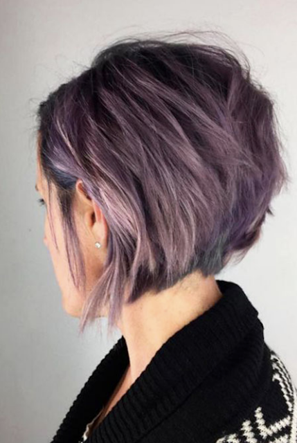 best bob hairstyles 2018