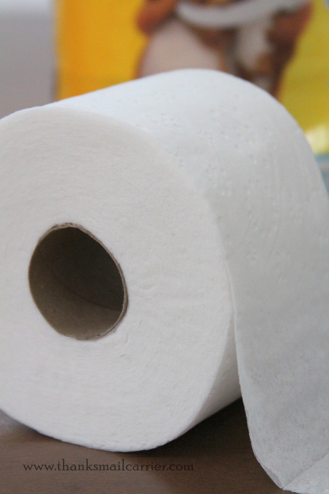 Charmin Essentials Soft TP