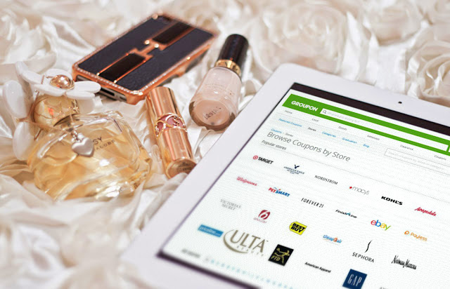 Groupon Coupon Deals By Barbies Beauty Bits