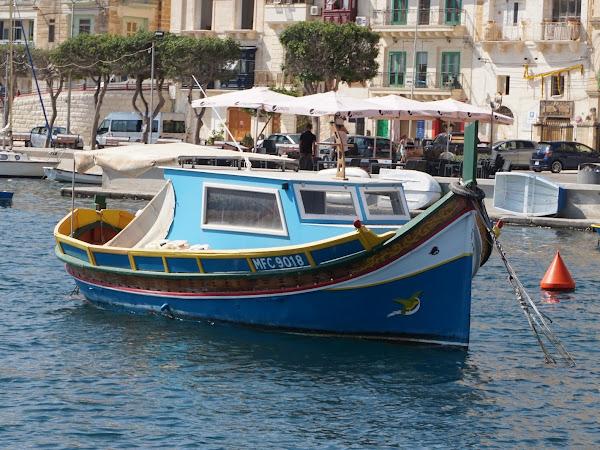 Malta die Perle des Mittelmeeres