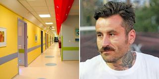Ο Μαυρίδης έδωσε όλα τα χρήματα από το Nomads στην παιδογκολογική κλινική του ΑΧΕΠΑ