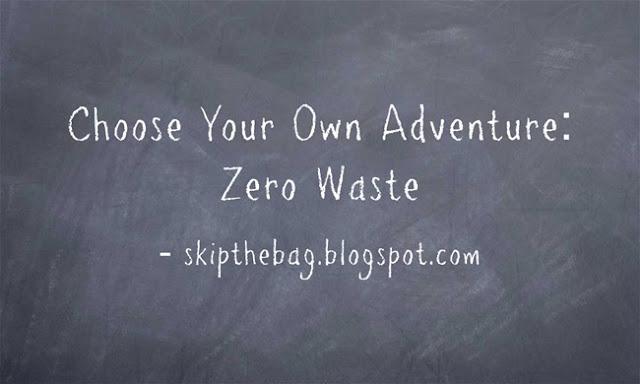 Zero Waste - cover