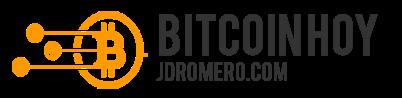Bitcoin hoy | JDRomero