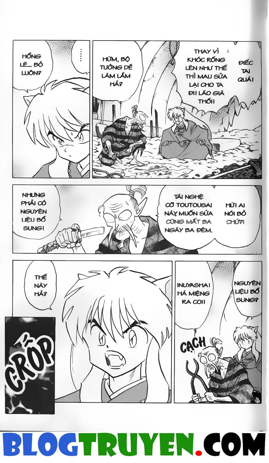 Inuyasha vol 16.10 trang 4