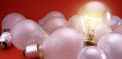 lâmpadas, economia