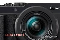 DC LX100Ⅱの画像