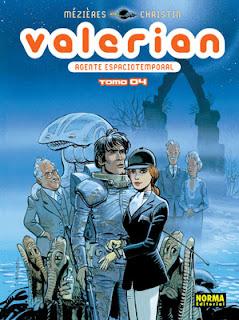 Valerian #4