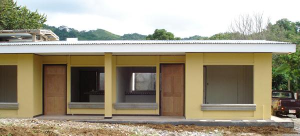 Casas de madera prefabricadas casas prefabricadas costa - Casas prefabricadas costa rica ...
