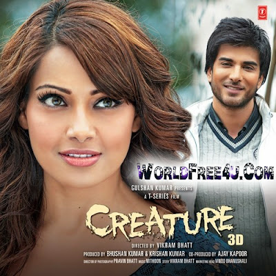 Cover Of Creature (2014) Hindi Movie Mp3 Songs Free Download Listen Online At worldfree4u.com
