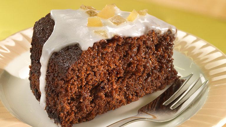 Ginger Cake Light Muscovado Sugar