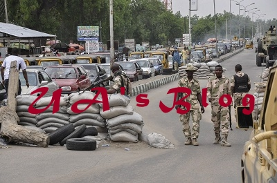 2019: Army to begin 'Python Dance' nationwide in January