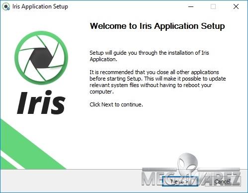 iris pro imagenes