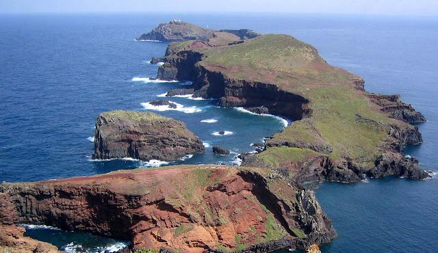 Ponta de São Lourenço - Madeira - Portugal