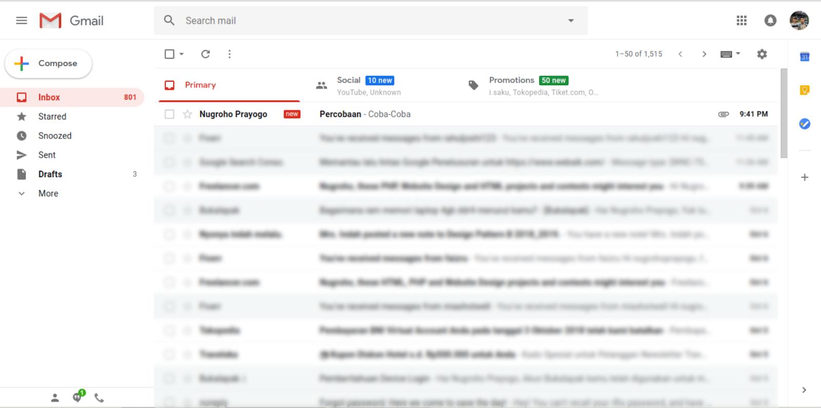 Cara Mudah Membuat Php Bisa Mengirim Email Secara Otomatis Webaik